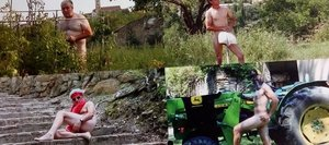 Los vecinos de un pueblo de Soria se desnudan para restaurar las campanas de su iglesia