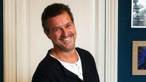 Marc Cartes es Andreu en la serie 'Com si fos ahir' (TV-3).
