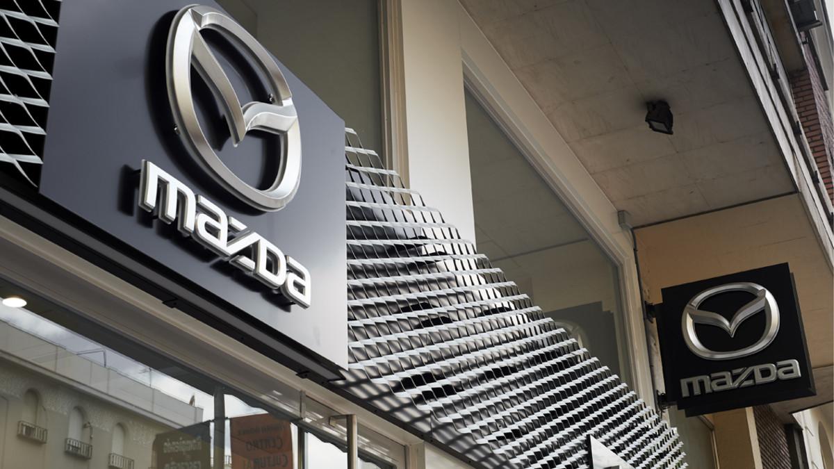 Mazda Espara quiere vender un 14% más este año.
