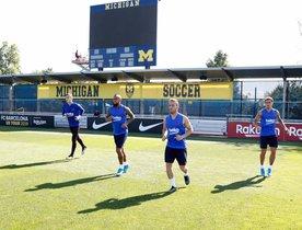El Barça repeteix duel amb el Nàpols a Michigan
