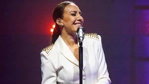 Mónica Naranjo y su nuevo hito musical: anuncia un concierto único en el Auditorio Nacional de música