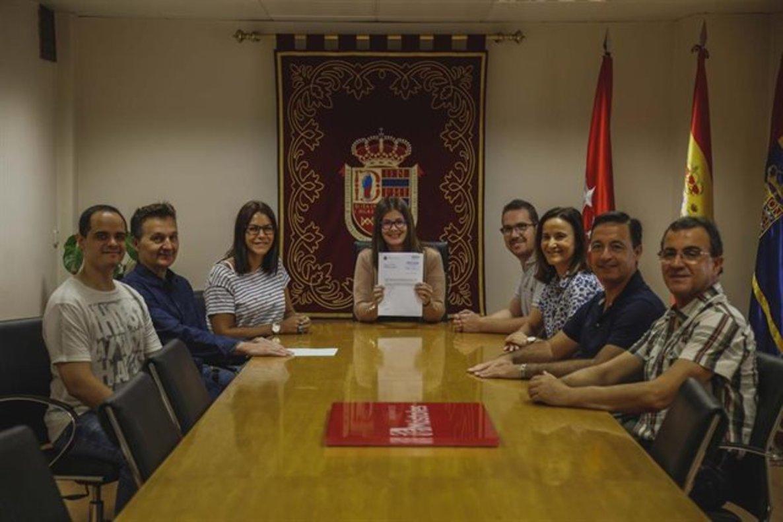 La Justícia revoca el nomenament del gerent d'Urbanisme de Móstoles