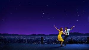 La La Land, musical en la Filmoteca de Barcelona.