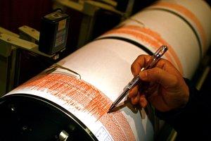 El sismo golpeó 219 km al sudeste de la ciudad de Severo-Kurilsk.