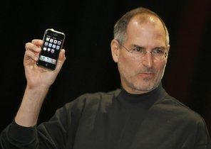 Las conferencias de Steve Jobs creaban gran expectación entre inversores, prensa y fans de la marca
