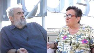 Telamadrid se vuelve a volcar en el orgullo con una emocionante promo dedicada a los mayores LGTBI