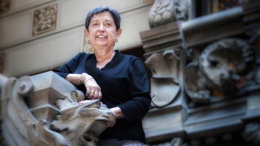 Teresa Cunillera: «En el lloc de Millo, jo hauria dimitit abans de l'1-O»