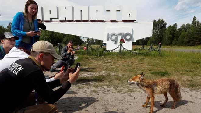 """L'èxit de sèries sobre Txernòbil o Alcàsser impulsa el """"turisme fosc"""""""
