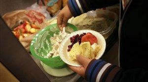 Cinc morts per menjar amb listèria a hospitals britànics