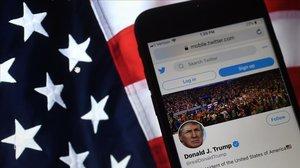 Twitter permet elegir qui pot contestar un missatge