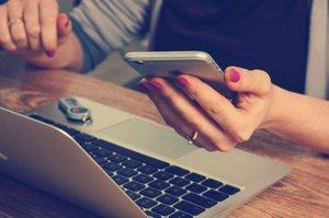 El uso excesivo de móviles puede perjudicar al cerebro