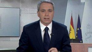 Vicente Vallés, viral por su análisis sobre Marlaska y la estrategia del gobierno