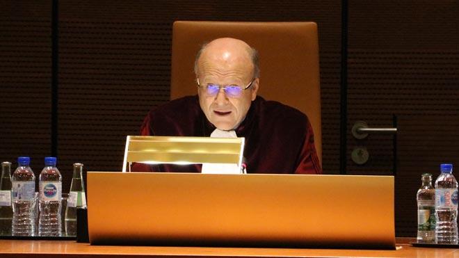 Terratrèmol judicial