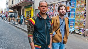 Calle 13.