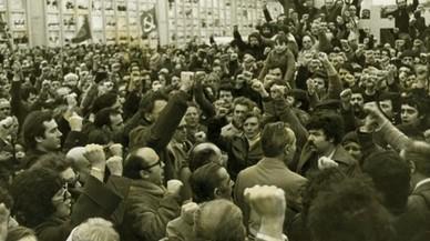 La matanza de Atocha, el sangriento minuto cero de la democracia