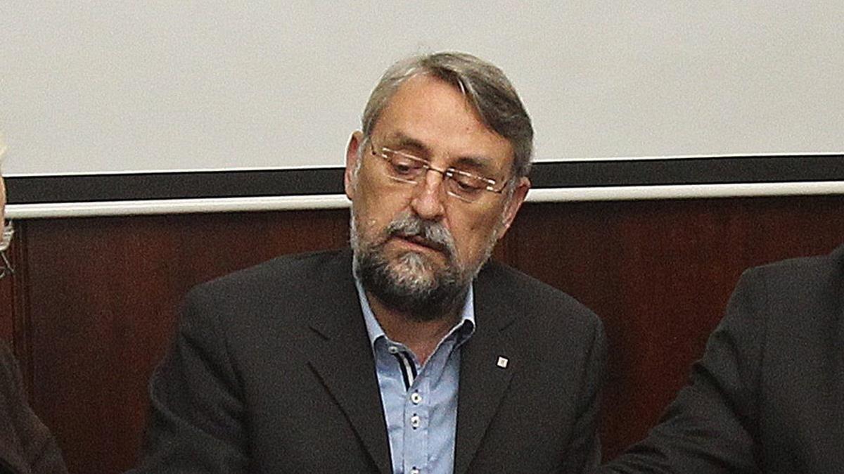 Justícia acomiada per sorpresa el director general d'Afers Religiosos