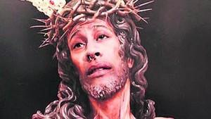 """El noi multat pel fotomuntatge de Crist: """"A veure si s'assabenten que som al segle XXI"""""""