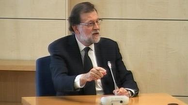 ¿Rajoy puede dormir tranquilo?