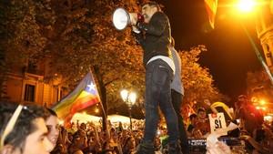 """Carta de Jordi Cuixart en el primer aniversario de su encarcelamiento: """"Ninguna renuncia: más coraje y dignidad que nunca"""""""
