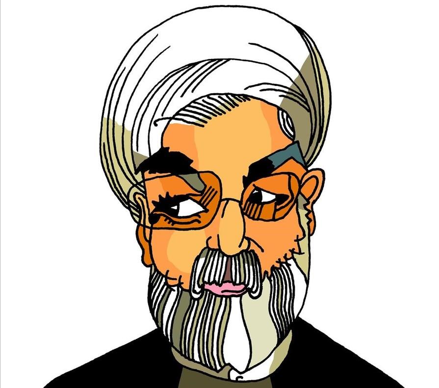 Hasan Rohaní: el jeque diplomático