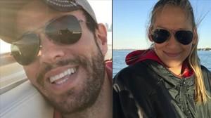 Enrique Iglesias fa riure la seva filla a l'aigua