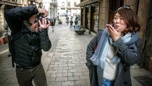 Paparazzi de lloguer