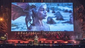 'Joc de trons' al Sant Jordi: un esdeveniment èpic per als fan
