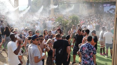 Brunch-In the Park, el festival del domingo, vuelve a Montjuïc