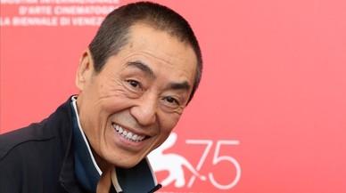 Zhang Yimou: «Encara em costa creure que he arribat tan lluny»