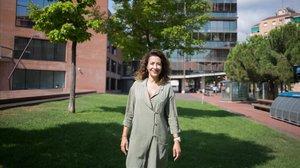 Raquel Sánchez: Aquest serà el mandat dels grans projectes per a Gavà.
