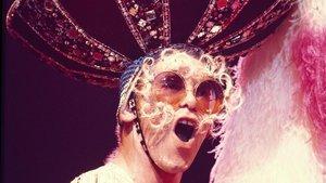Elton John es confessa a 'Yo'