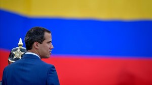 Guaidó no pot amb Maduro