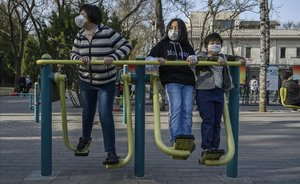 L'efecte bumerang amenaça la Xina