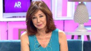 'El programa de Ana Rosa' reafirma una vez más su liderazgo con su mejor dato en cuatro temporadas