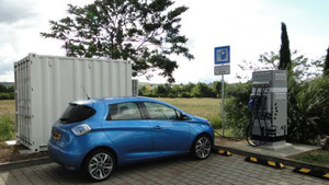 Renault Connected Energy