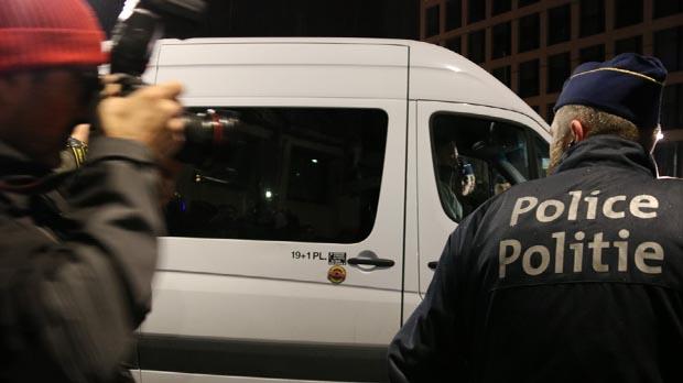 La justícia belga deixa en llibertat amb mesures cautelars Puigdemont i els 4 exconsellers