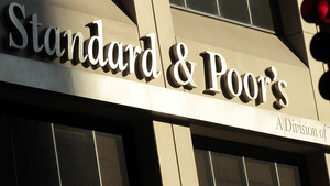 Sede de Standard & Poors en Nueva York.
