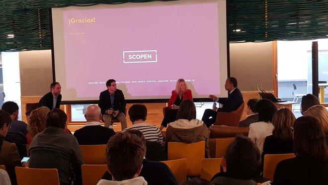 Es presenta la primera edició del Customer Engagement & CRM Scope