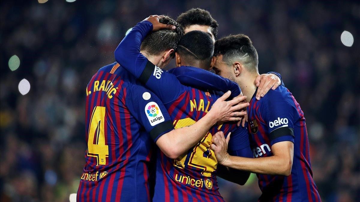 Espanyol-FC Barcelona: horari i on es pot veure el derbi català