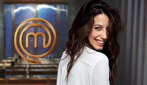 Almudena Cid, el nou fitxatge olímpic de TVE per a 'Masterchef celebrity'