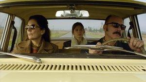 'Rojo': cine negro y crónica social en la Argentina de los 70