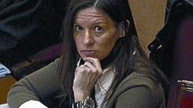 Angie, la autora del 'crimen perfecto', se libra de la muerte de su marido