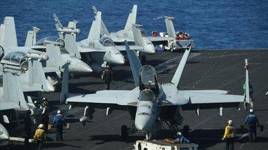 Washington prepara maniobras militares masivas en el patio trasero chino
