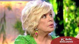Bárbara Rey tampoco irá este año a 'Supervivientes': el motivo por el que no puede ni quiere pisar Telecinco
