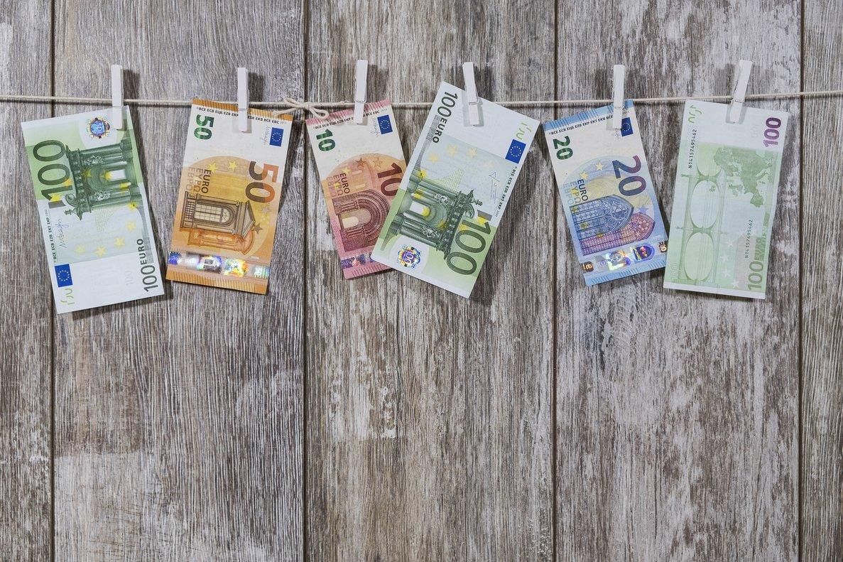 Un estudio concluye que el euro ha hecho a Alemania más rica y a España más pobre