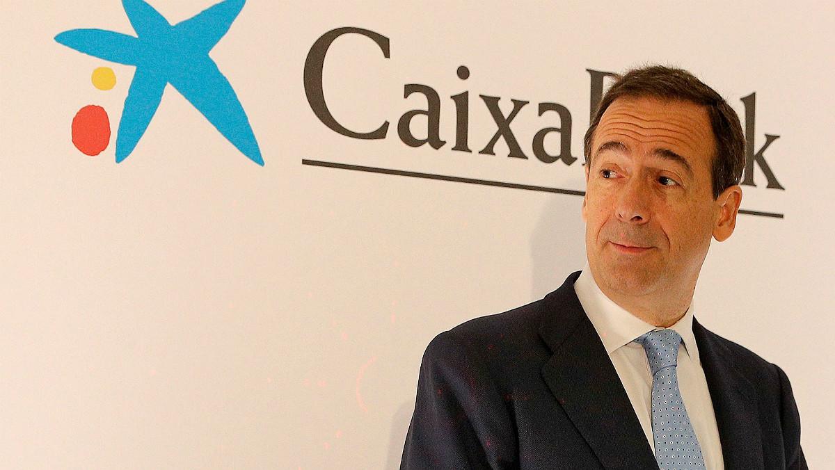 CaixaBank emet cèdules hipotecàries per 1.000 milions