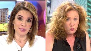 Carme Chaparro y Cristina Fallarás responden al tuitero que critica a las mujeres que no se depilan
