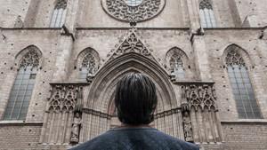 Imagen de la producción La catedral del mar.