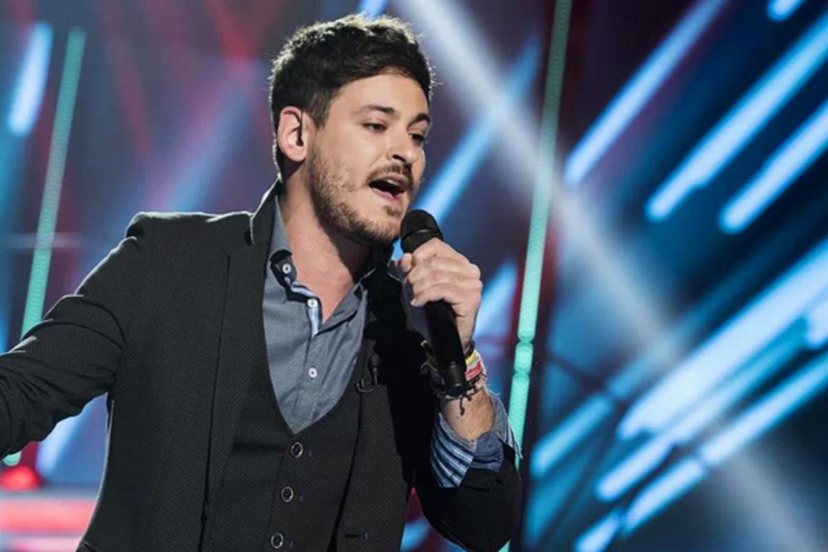 Cepeda confirma su éxito: su primer single, directo al número 1 de las listas oficiales