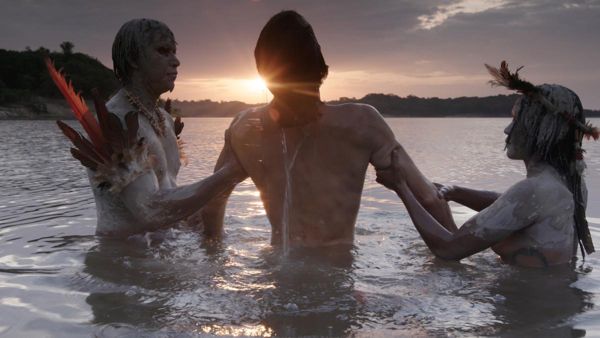 'Conquistadores Adventum' narra el descubrimiento de América.